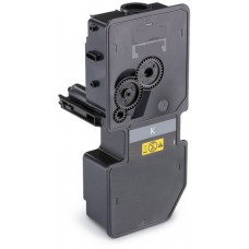 Toner kompatibel e rigjeneruar, me garanci 100% KYOTK5240BK per KYOCERA