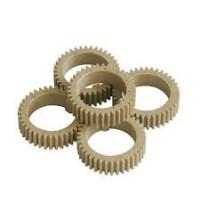 5xLower Roller Gear 29T HPCE3109 per HP M402,M404,M405,M428