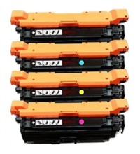 HP toner ngjyrë magenta CF333A 654A compatibile rigenerato garantito
