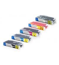 kartuce kompatibel e rigjeneruar me garanci 100% ARPGI9PBK NERO per CANON