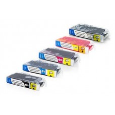 kartuce kompatibel e rigjeneruar me garanci 100% ARPGI9Y YELLOW