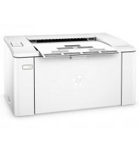 PRINTER HP LaserJet Pro M102a A4 B/N
