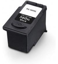 Canon Kartuçë e zeze PG560XL per Canon Pixma TS5350,5351,5352,5353