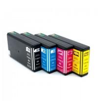 Kartuce kompatibel e verdhe ARET405XLY per EPSON WF4820,4830,3825,3820,7835