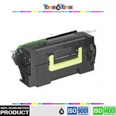 Toner kompatibel e rigjeneruar, me garanci 100% LEX58D2H00 e zeze per LEXMARK (15K FAQE)