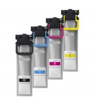 Pigment kompatibel e verdhe ARET9454 Epson C5210,C5215,C5290,C5710,C5790 (5K faqe)