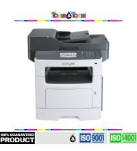 Printeri refurbished me garanci 100% LEXMARK MX610de