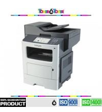 Printeri refurbished me garanci 100% LEXMARK MX611dhe