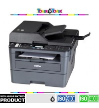 Printer multifuntion laser monocromatic me wi-fi BROTHER MFC-L2710DW