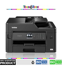 Printer multifuntion laser monocromatic me wi-fi BROTHER MFC-J5330DW