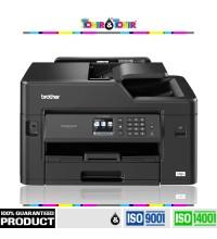 Printer multifuntion 4-1 inkjet me wi-fi BROTHER MFC-J5330DW