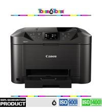Printer multifuntion inkjet A4 Canon MAXIFY MB5150