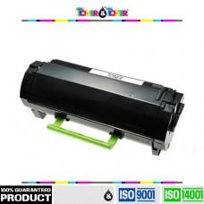 Toner kompatibel e rigjeneruar, me garanci 100% Lexmark nero 50F2H00 502H per MS 310 e zezë 50F2H00 502H për MS 310