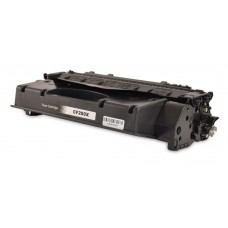 Toner HP CE505X (05X) / CF280X (80X) Canon 719 kompatibël EXV 40