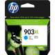 HP 903 XL (T6M03AE) cartuccia originale Ciano XL
