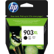 HP 903 XL (T6M15AE) cartuccia originale NERO XL
