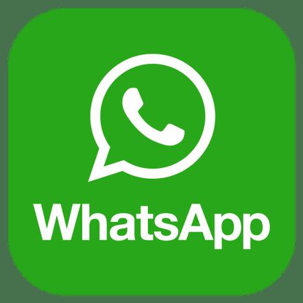 Seguimi su whatsapp